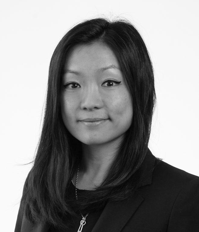 Xunhua Wong